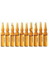 MZ SKIN - MZ SKIN Produkte Glow Boost Ampoules Anti-Aging Gesichtsserum 20.0 ml - Serum