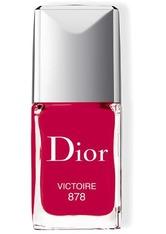 Dior Vernis  Nagellack 10 ml Nr. 878 - Victoire