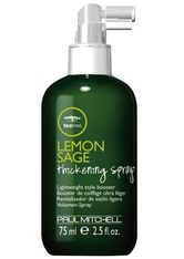 Paul Mitchell Haarpflege Tea Tree Lemon Sage Thickening Spray 75 ml