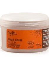 Najel Produkte Rote Tonerde Pulver 150g Wascherde 150.0 g