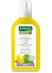 Rausch Produkte Rausch Huflattich Anti Schuppen Lotion Haarshampoo 200.0 ml