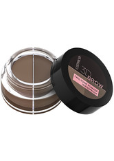 CATRICE - Catrice 3D Brow Two-Tone Pomade Waterproof Augenbrauenfarbe  Light to medium - AUGENBRAUEN