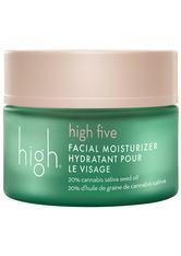 HIGH BEAUTY - High Beauty Pflege High Beauty Pflege High Five Gesichtscreme 50.0 ml - Tagespflege