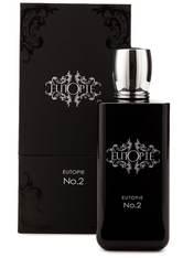 EUTOPIE - EUTOPIE No.2 Eau de Parfum  100 ml - PARFUM
