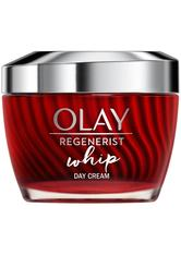 Olay Gesichtspflege Regenerist Whip Tagescreme Gesichtscreme 50.0 ml