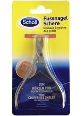 SCHOLL - Scholl Produkte Scholl Produkte Fussnagel Schere Fußcreme 1.0 pieces - Füße