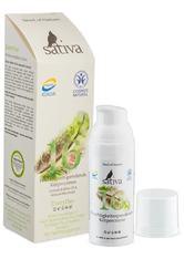 Sativa Produkte Feuchtigkeitsspendende Körpercreme 50ml Körpercreme 50.0 ml