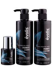 Evolis Professional Promote Promote 3 Step System Haarpflege 1.0 pieces