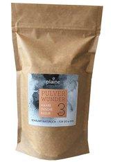 PLAINE - plaine Produkte plaine Produkte Pulverwunder - Nachfüllbeutel 230 g Enthaarungspulver 230.0 g - Pflege