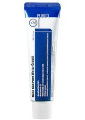 PURITO Gesichtspflege Purito Deep Sea Pure Water Cream Gesichtscreme 50.0 g