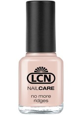 LCN Nail Care No More Ridges Nagelpflegeset 8.0 ml