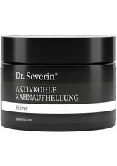 Dr. Severin® Produkte Dr. Severin® Aktivkohle Zahnaufhellung Kokosnuss-Pulver | 60 g Zahnpasta 60.0 g