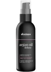 DESINAS - Desinas Produkte Argan Oil Deluxe Haaröl 50.0 ml - HAARÖL