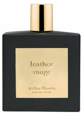 Miller Harris Unisexdüfte Leather Rouge Eau de Parfum 100.0 ml