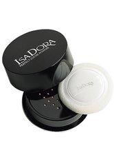 Isadora Puder Perfect Loose Powder Puder 18.0 g