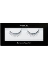 INGLOT - Inglot Augen 1 Stk. Künstliche Wimpern 1.0 st - Falsche Wimpern & Wimpernkleber