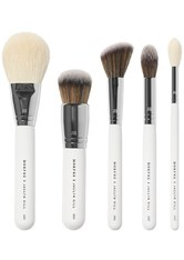 MORPHE - Morphe Sets Morphe Sets Jaclyn Hill The Complexion Master Kollektion Pinselset 1.0 pieces - Makeup Pinsel
