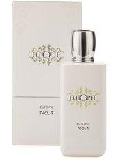EUTOPIE - Eutopie Unisexdüfte No. 4 Eau de Parfum Spray 100 ml - PARFUM