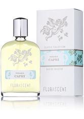 Florascent Produkte Voyage à - Capri 30ml Eau de Toilette 30.0 ml
