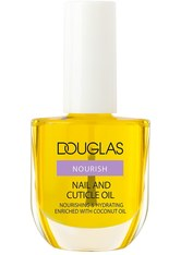 Douglas Collection Nagelpflege Nail + Cuticle Oil Nagelöl 10.0 ml