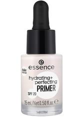 ESSENCE - Essence Make-up Essence Make-up Hydrating + Perfecting Primer Primer 15.0 ml - Primer