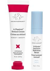 Drunk Elephant Masken + Spezialpflege A-Passioni™ Retinol Cream Gesichtscreme 10.0 ml