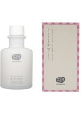 WHAMISA - WHAMISA Produkte Organic Flowers Lotion Double Rich 150ml Gesichtslotion 150.0 ml - TAGESPFLEGE