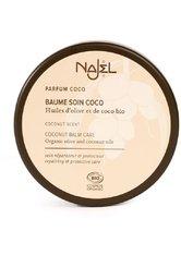 Najel Produkte Kokos Pflegebalsam 100g Körpercreme 100.0 g