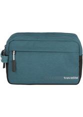 TRAVELITE - Travelite Produkte petrol Kulturtasche 1.0 st - KOSMETIKTASCHEN & KOFFER