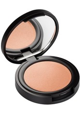 Nui Cosmetics Produkte Natural Pressed Blush - MAHANA 5g Rouge 5.0 g