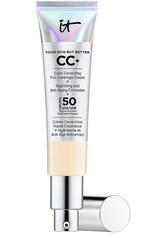 IT Cosmetics Foundation Your Skin But Better™ CC+™ Cream LSF 50+ CC Cream 32.0 ml