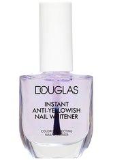 Douglas Collection Nagellack Instant Anti-Yellowish Nail Whitener Nagellack 10.0 ml