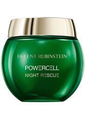 Helena Rubinstein Premium Luxuspflege Night Rescue Cream-in-Mousse Gesichtscreme 50.0 ml
