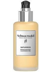 Schwarzwald Produkte Naturrein - Reinigungsgel 100ml Gesichtsreinigungsgel 100.0 ml