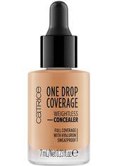 Catrice Concealer / Abdeckstifte One Drop Coverage Weightless Concealer Concealer 7.0 ml