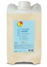 SONETT - Sonett Produkte Handseife - Neutral/Sensitiv 10L Flüssigseife 10.0 l - SEIFE