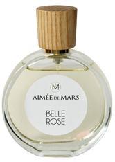 AIMEE DE MARS - Aimee de Mars Produkte Aimee de Mars Produkte Le jardin d'Aimée - Belle Rose 50ml Eau de Parfum 50.0 ml - Parfum