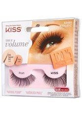 KISS Produkte KISS KISS True Volume Lash - Posh Künstliche Wimpern 1.0 pieces