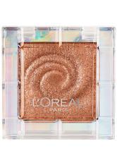 L'Oréal Paris Color Queen Oil Shadow Lidschatten 4 g Nr. 38 - Bravery