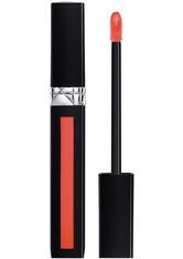 Dior Rouge Dior Liquid Lippenstift 442 Impetuous Satin 6 ml Flüssiger Lippenstift