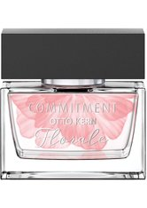 Otto Kern Commitment Florale Commitment Florale EDT Eau de Toilette 30.0 ml