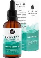 YÚ NATURKOSMETIK - Solling Naturkosmetik Produkte Hautpflegeöl - Nachtkerze 50ml Körperöl 50.0 ml - KÖRPERCREME & ÖLE