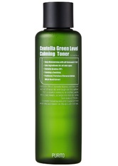 PURITO - PURITO - Centella Green Level Calming Toner 200ml 200ml - GESICHTSWASSER & GESICHTSSPRAY