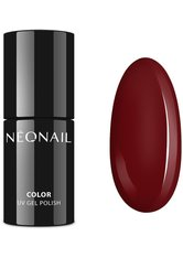 NEONAIL UV Farblack Lady in Red Kollektion Nagellack 7.2 ml