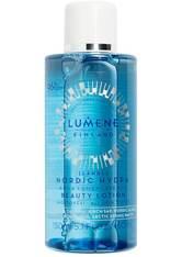 Lumene Gesichtspflege Nordic Hydra [LÄHDE] Aqua Lumenessence Beauty Lotion Gesichtslotion 150.0 ml