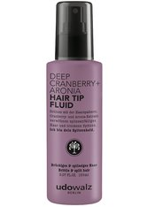 Udo Walz Dynamic Deep Cranberry + Aronia Hair Tip Fluid Haarfluid 150.0 ml
