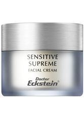 Doctor Eckstein Cremes Sensitive Supreme Gesichtscreme 50.0 ml