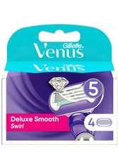 Gillette Venus Rasierklingen Deluxe Smooth Swirl  1.0 pieces