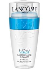 Lancôme Reinigung & Masken Bi Facil Visage Mizellenwasser Gesichtswasser 75.0 ml