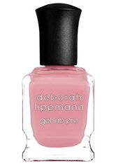 Deborah Lippmann - Gel Lab Pro Nail Polish – Love At First Sight – Nagellack - Babypink - one size